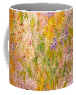 Spring Meadow Coffee Mug