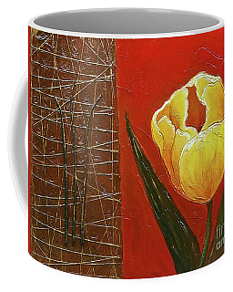 Spring Messenger Coffee Mug by Phyllis Howard