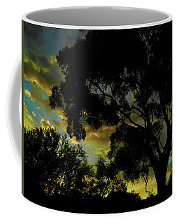 Spring Morning Coffee Mug by Mark Blauhoefer