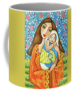 Spring Mother Coffee Mug
