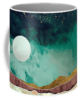 Spring Night Coffee Mug