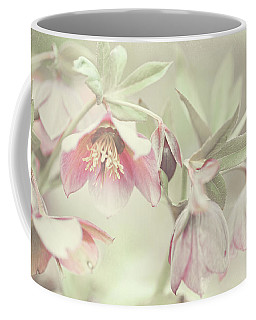 Spring Pastels Coffee Mug by Jenny Rainbow