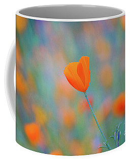 Spring Poppy Coffee Mug