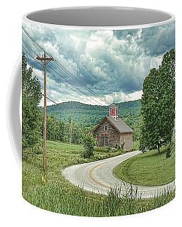 Spring Rain Coffee Mug by John Selmer Sr