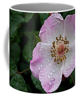 Spring Rain Coffee Mug