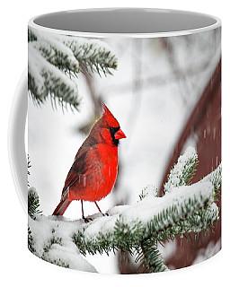 Spring Recess Coffee Mug
