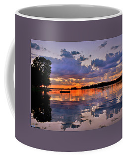 Spring Reflections Coffee Mug