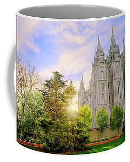 House Of God Photographs Coffee Mugs