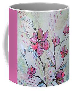 Spring Reverie IIi Coffee Mug