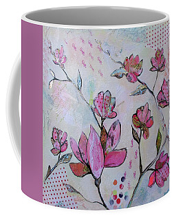 Spring Reverie Iv Coffee Mug