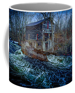 Spring Runoff Coffee Mug