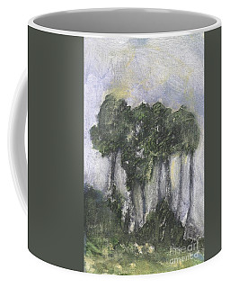 Spring Series 2017 Trees Coffee Mug