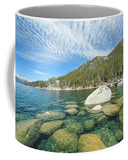 Spring Shores  Coffee Mug