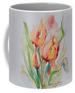 Spring Smiles Coffee Mug