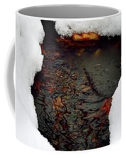 Spring Snow II Coffee Mug