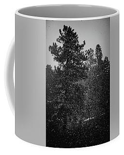 Spring Snowstorm Coffee Mug