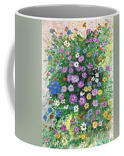 Spring Splendor Coffee Mug