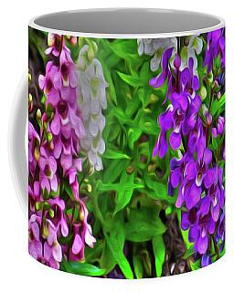 Spring Spring Coffee Mug
