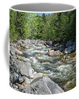 Spring Stream Coffee Mug