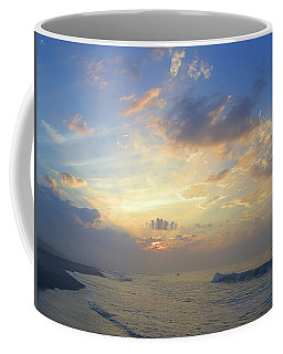 Spring Sunrise Coffee Mug