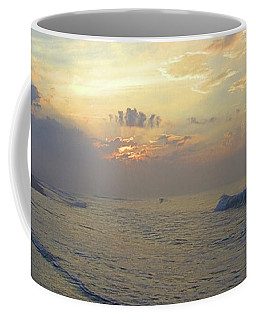 Spring Sunrise Coffee Mug