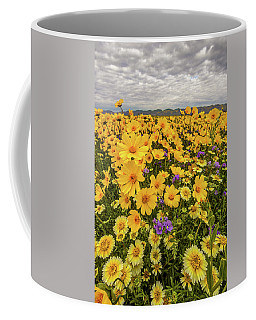 Spring Super Bloom Coffee Mug