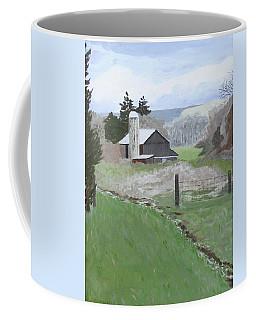 Spring, Sweet Spring Coffee Mug