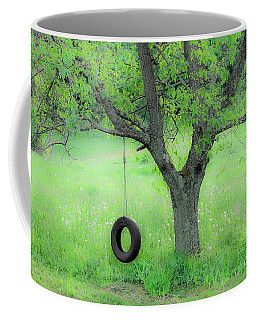 Spring Swing Coffee Mug