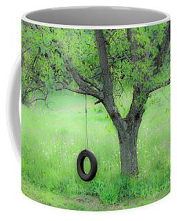 Spring Swing Coffee Mug