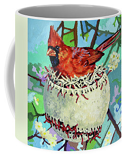 Spring Training Coffee Mug