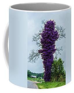 Spring Tree Coffee Mug