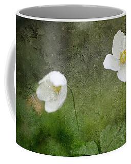 Spring White Coffee Mug