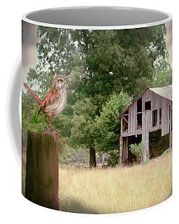 Spring Wonders Coffee Mug