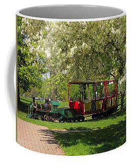 Springbank Express Coffee Mug