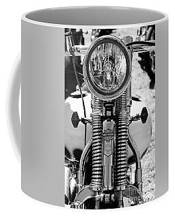 Springer Coffee Mug