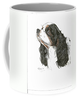 Springer Spaniel Coffee Mug