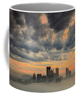 Springfield Pittsburgh Pa Coffee Mug