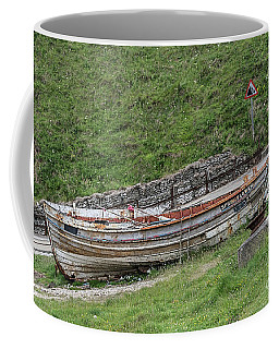 Springflower Coffee Mug