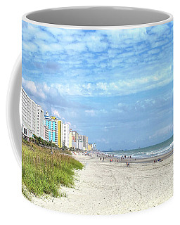 Springmaid Beach Coffee Mug