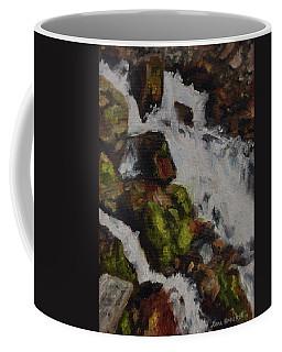 Springs Close Up Coffee Mug