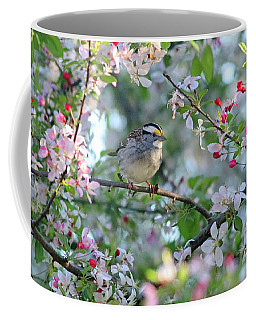 Springtime Beauty Coffee Mug