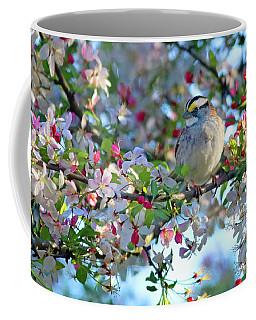 Springtime Beauty Too Coffee Mug