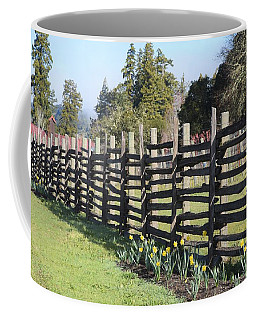 Springtime In Anderson Valley Coffee Mug