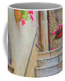 Springtime In Italy  Coffee Mug