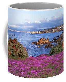 Springtime In Pacific Grove Coffee Mug