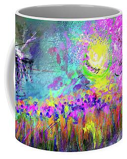 Springtime In Tennessee Coffee Mug