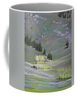 Springtime In The Lamar Coffee Mug