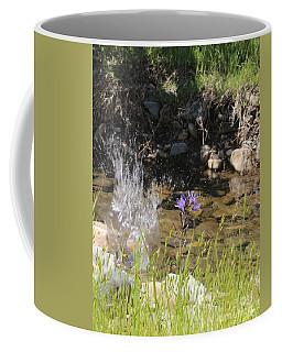 Springtime Splash Coffee Mug