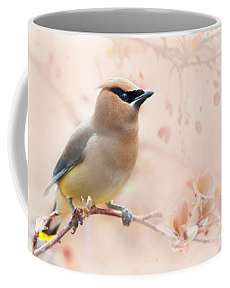 Springtime Traveler Coffee Mug