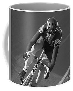 Sprint Coffee Mug